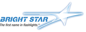 Bright Star logo on WHITE