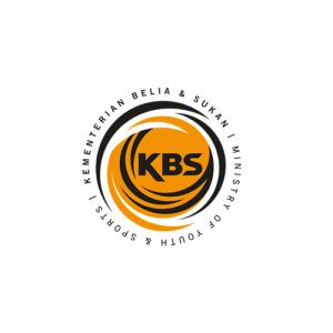 Kementerian Belia & Sukan Logo
