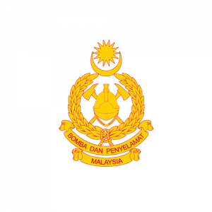 Malaysian Fire and Rescue Department Logo