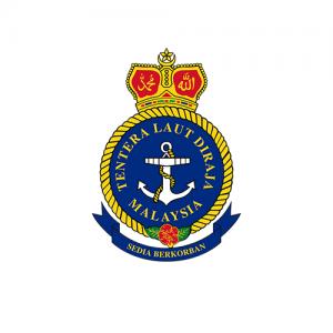 Malaysian Royal Navy Logo