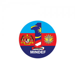 Ministry of Defense of Malaysia Logo