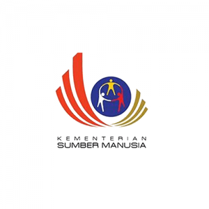 Ministry of Human Resources of Malaysia Logo