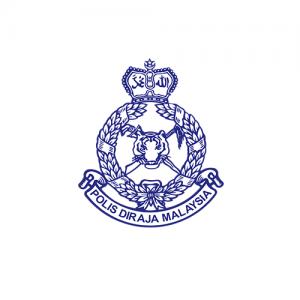 Royal Malaysia Police Logo