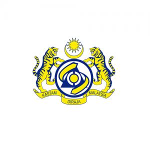 Royal Malaysian Customs Logo