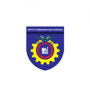 Institut Kemahiran Belia Negara Logo