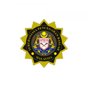 Malaysian Anti Corruption Commission Logo