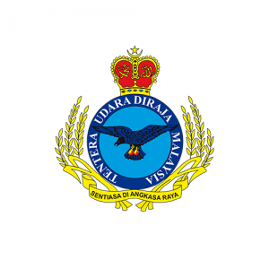 Malaysian Royal Airforce Logo