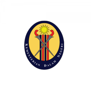 Ministry of Home Affairs of Malaysia Logo