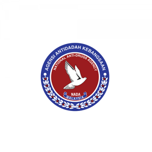 National Anti-Drugs Agency of Malaysia Logo