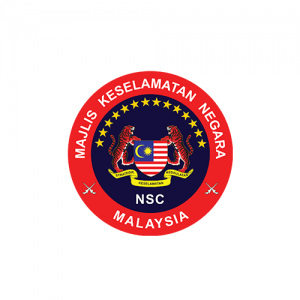 National Security Council of Malaysia Logo