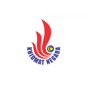 National Service Training Department of Malaysia Logo