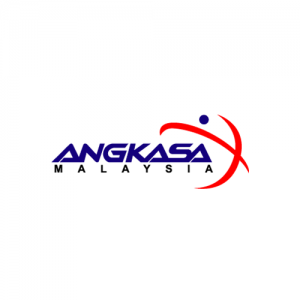 National Space Agency of Malaysia Logo