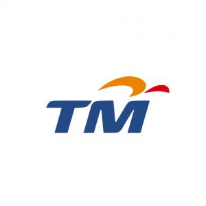 Telekom Malaysia Berhad Logo